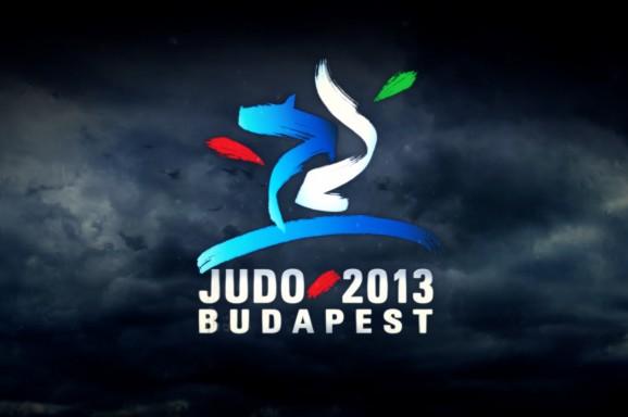 Judo Eurpean<br>Championships 2013